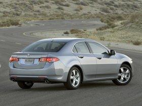Ver foto 6 de Acura TSX Sedan 2011