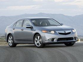 Ver foto 5 de Acura TSX Sedan 2011
