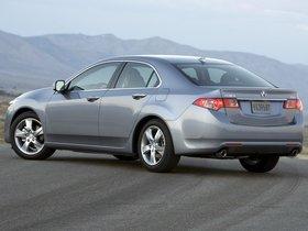 Ver foto 4 de Acura TSX Sedan 2011