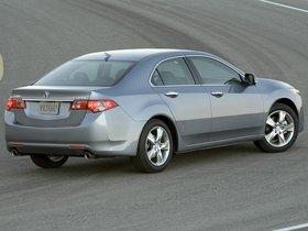 Ver foto 3 de Acura TSX Sedan 2011