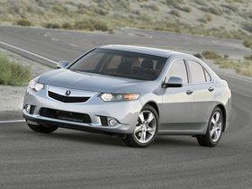 Fotos de Acura TSX Sedan 2011