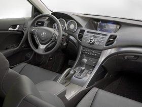 Ver foto 14 de Acura TSX Sedan 2011