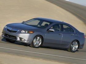 Ver foto 12 de Acura TSX Sedan 2011
