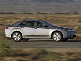 Ver foto 11 de Acura TSX Sedan 2011