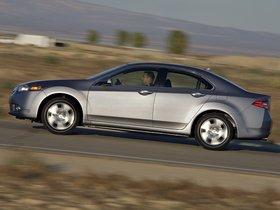Ver foto 10 de Acura TSX Sedan 2011