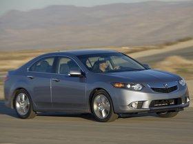 Ver foto 9 de Acura TSX Sedan 2011