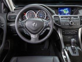 Ver foto 15 de Acura TSX Sport Wagon 2010