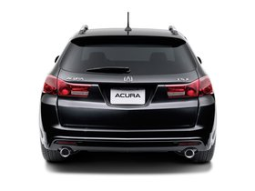 Ver foto 6 de Acura TSX Sport Wagon 2010