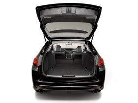 Ver foto 5 de Acura TSX Sport Wagon 2010