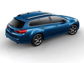 Ver foto 4 de Acura TSX Sport Wagon 2010