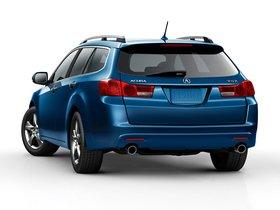 Ver foto 3 de Acura TSX Sport Wagon 2010