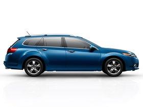 Ver foto 2 de Acura TSX Sport Wagon 2010