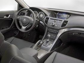 Ver foto 31 de Acura TSX Sport Wagon 2010