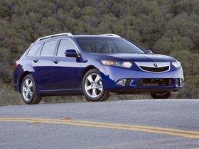 Ver foto 30 de Acura TSX Sport Wagon 2010