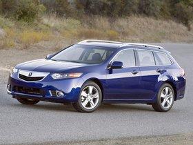 Ver foto 29 de Acura TSX Sport Wagon 2010