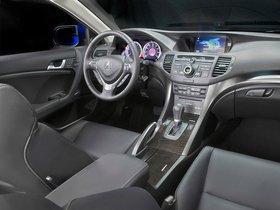 Ver foto 14 de Acura TSX Sport Wagon 2010