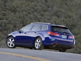 Ver foto 28 de Acura TSX Sport Wagon 2010