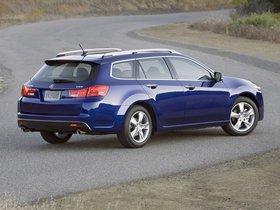 Ver foto 27 de Acura TSX Sport Wagon 2010