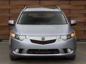 Ver foto 23 de Acura TSX Sport Wagon 2010