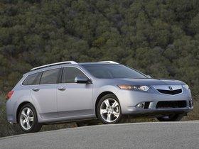 Ver foto 22 de Acura TSX Sport Wagon 2010