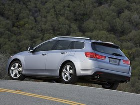 Ver foto 20 de Acura TSX Sport Wagon 2010