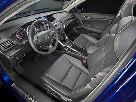 Ver foto 13 de Acura TSX Sport Wagon 2010