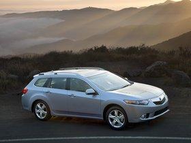 Ver foto 18 de Acura TSX Sport Wagon 2010