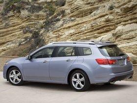 Ver foto 17 de Acura TSX Sport Wagon 2010