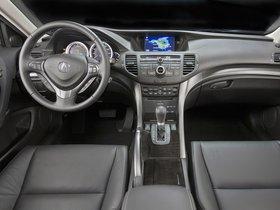 Ver foto 12 de Acura TSX Sport Wagon 2010