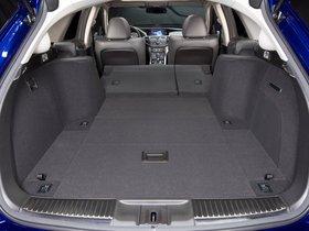 Ver foto 10 de Acura TSX Sport Wagon 2010