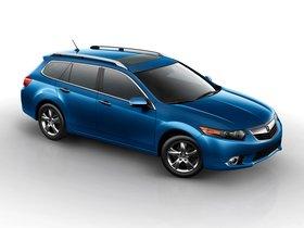 Ver foto 7 de Acura TSX Sport Wagon 2010