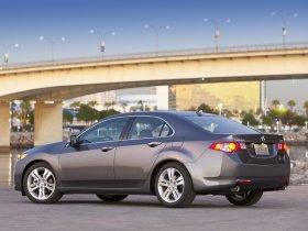 Ver foto 3 de Acura TSX V6 2009