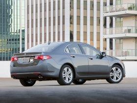 Ver foto 2 de Acura TSX V6 2009