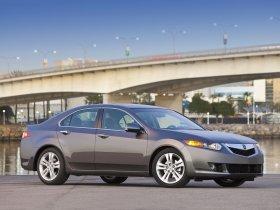Fotos de Acura TSX V6 2009