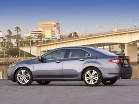 Ver foto 11 de Acura TSX V6 2009