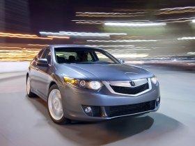 Ver foto 10 de Acura TSX V6 2009