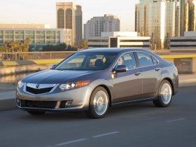 Ver foto 8 de Acura TSX V6 2009