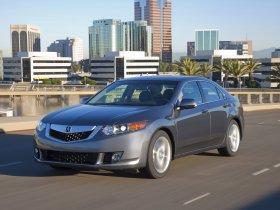 Ver foto 7 de Acura TSX V6 2009