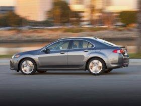 Ver foto 6 de Acura TSX V6 2009