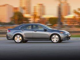 Ver foto 5 de Acura TSX V6 2009