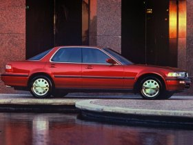 Ver foto 5 de Acura Vigor 1992