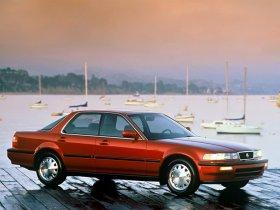 Ver foto 3 de Acura Vigor 1992