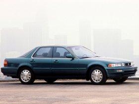 Ver foto 2 de Acura Vigor 1992