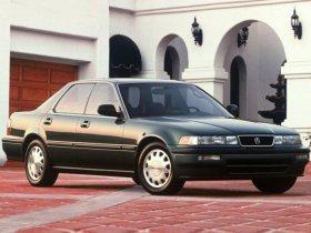 Ver foto 1 de Acura Vigor 1992