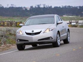Ver foto 44 de Acura ZDX 2010