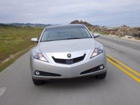 Ver foto 38 de Acura ZDX 2010