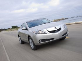 Ver foto 36 de Acura ZDX 2010