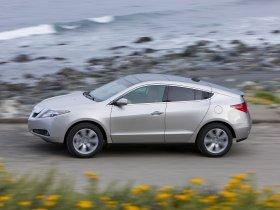 Ver foto 34 de Acura ZDX 2010