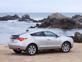 Ver foto 22 de Acura ZDX 2010