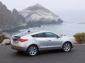 Ver foto 9 de Acura ZDX 2010